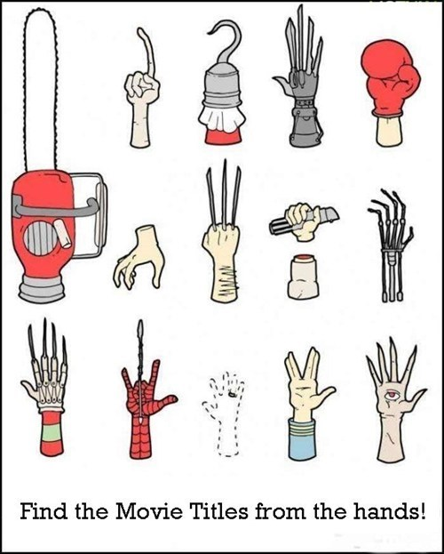 movies Fan Art hands - 6873419520