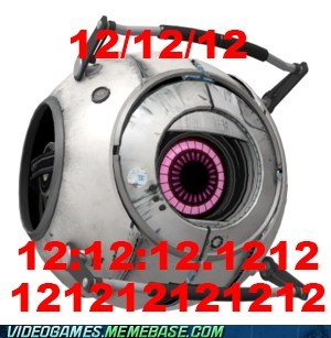 12/12/12/ 12 numbers Portal 12/12 - 6874143488