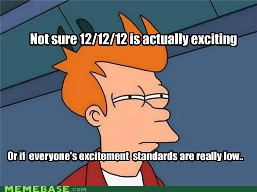 cant tell if Futurama Fry december 12 2012 - 6874355456