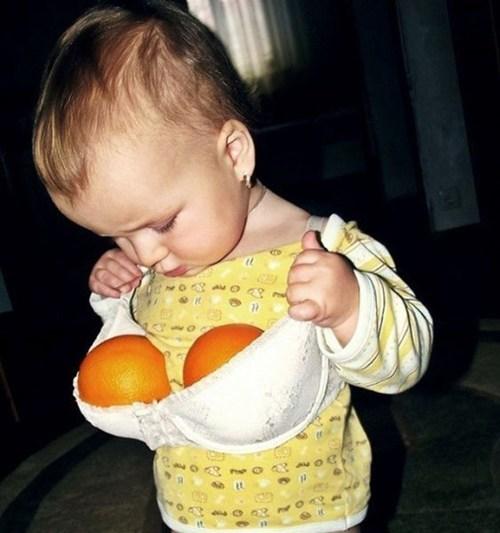 bra baby oranges - 6874427136