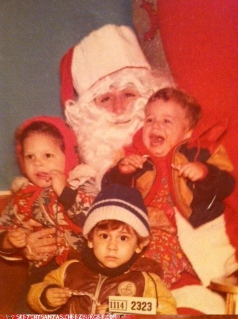 christmas,santa,funny,holidays