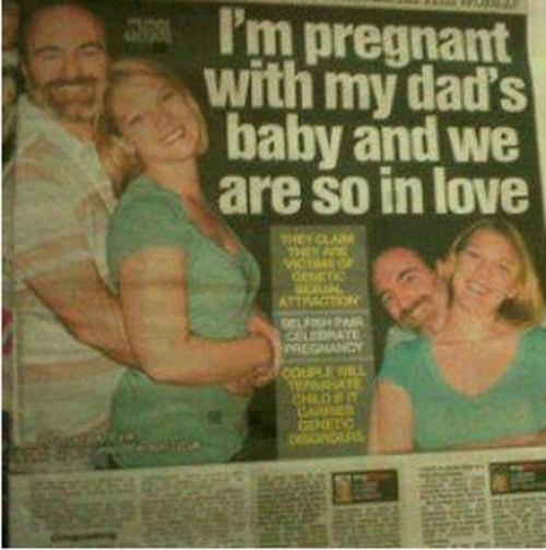 pregnancy newspaper - 6874676992