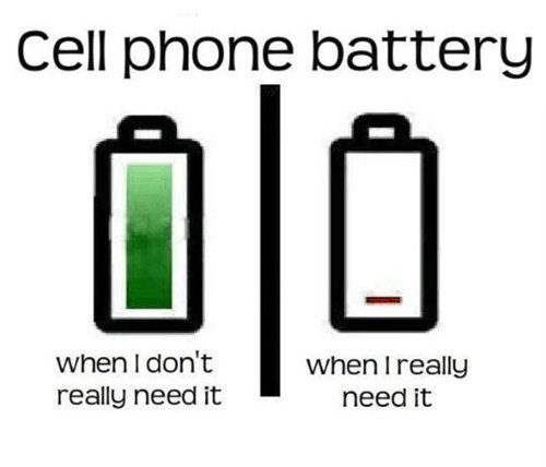 when i need it,battery life,scumbag battery,g rated,AutocoWrecks