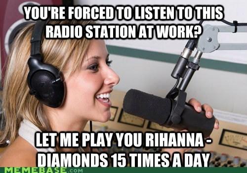 radio Music work disastrous dj - 6874763264