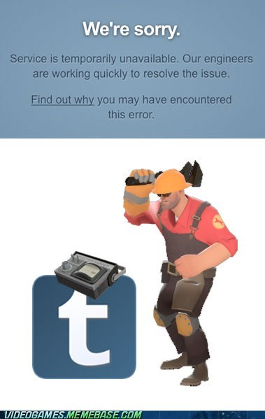 tumblr Team Fortress 2 engineer - 6875093504
