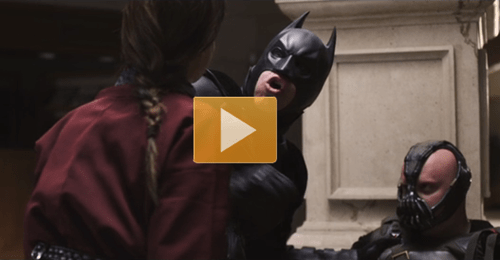 Dark Knight Rises,batman,sexy times,college humor