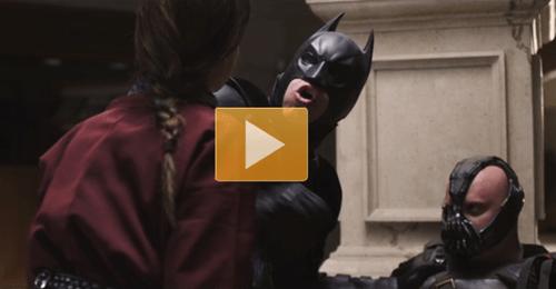 Dark Knight Rises batman sexy times college humor - 6875198208