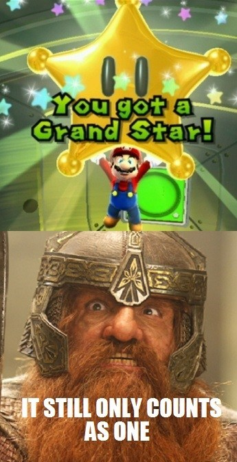 mario galaxy,grand star,nintendo