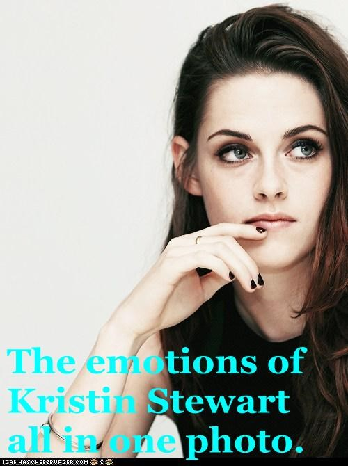 acting kristen stewart blank Photo emotions - 6875475456