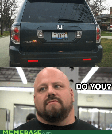 do you even lift cars vanity plate license plate - 6875634176