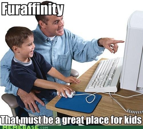 Net Noob,kids,furaffinity
