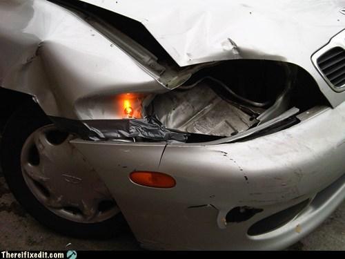 car hood hood duct tape bumper - 6877127168