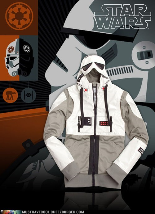 jacket outerwear star wars clothing