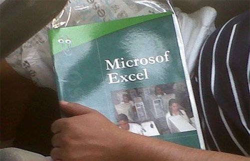 microsoft excel microsof textbook microsoft excellent - 6877580288