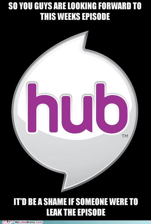 the hub season 3 you had one job leak - 6877647616