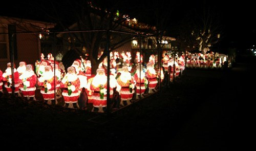 christmas wtf decorations santa funny holidays - 6877758464