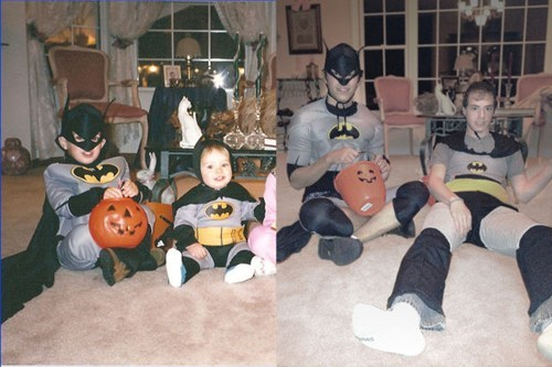 batman costumes,halloween,recreation photo