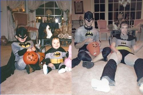 batman costumes halloween recreation photo - 6877869824