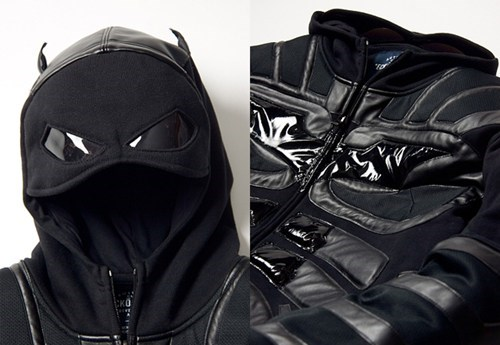 mark ecko,hoody,just awful,batman