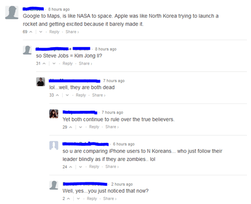 kim jong-un North Korea apple steve jobs monday thru friday - 6878351360