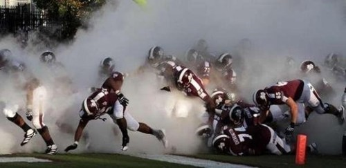 sports whoops football trip fog fail nation g rated