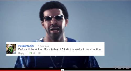 Music,Drake,funny