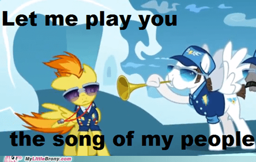 annoying song of my people horn spitfire - 6879578368