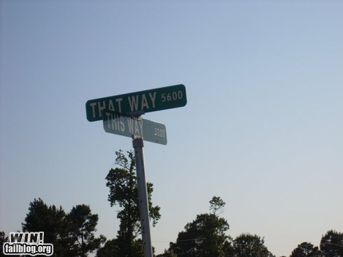 street sign road name - 6879604224