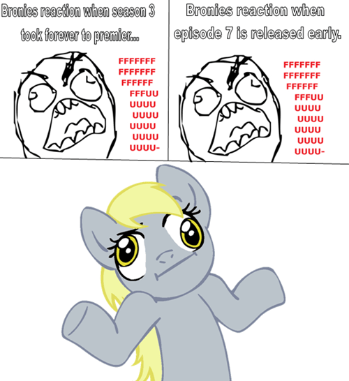 leaked,season 3,derpy hooves,early episode
