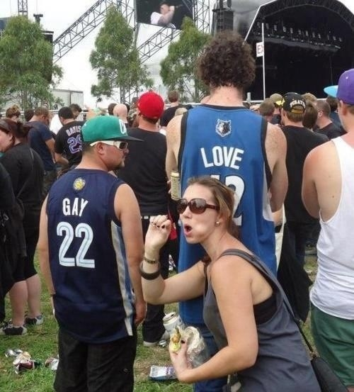 gay love basketball appropriate