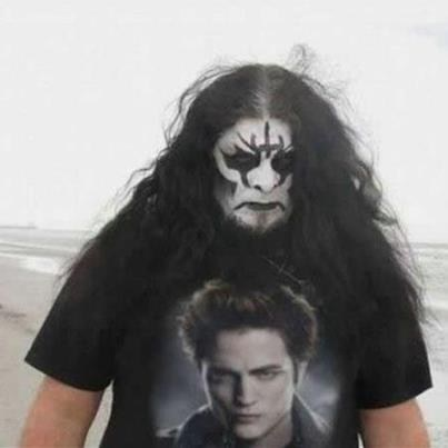 black metal twilight heavy metal - 6881379584
