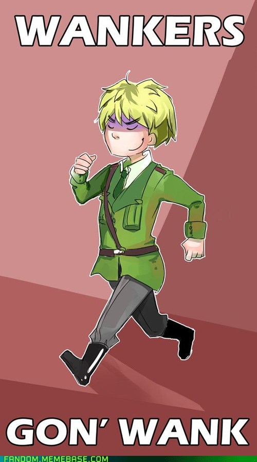 axis powers hetalia anime Fan Art hetalia - 6884264960