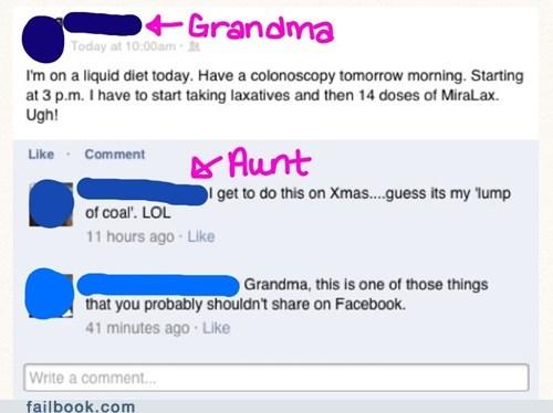relatives grandma aunt no filter - 6886658560