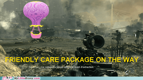 call of duty,modern warfare,care package