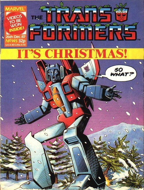 transformers christmas jingle memes - 6887223552
