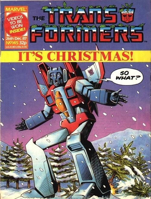 transformers christmas jingle memes - 6887223552