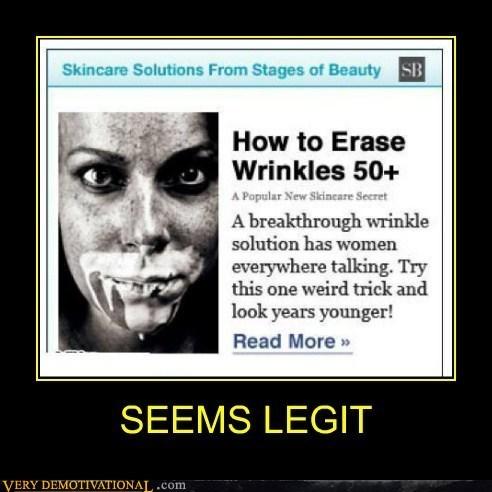 wrinkles 50+ seems legit - 6887309568