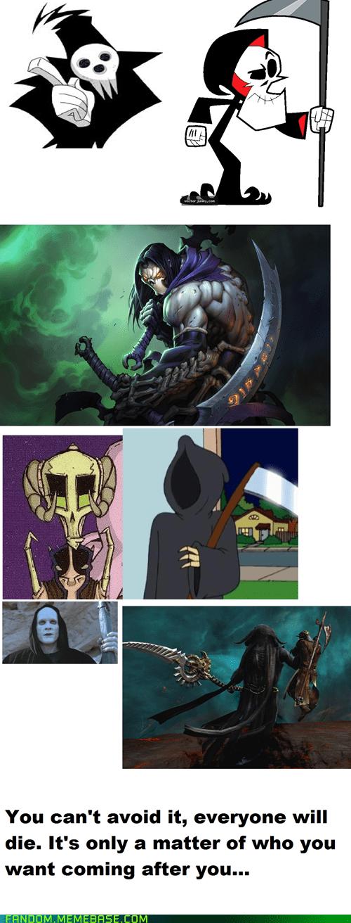 Death cartoons - 6889007104