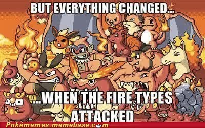 fire types,legend of korra,fire nation
