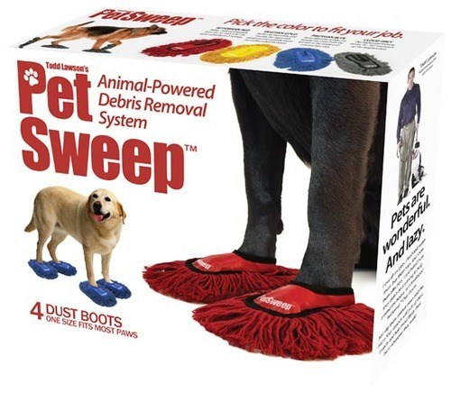 dogs boots sweeper pet - 6890545664