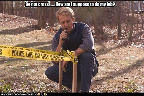 edward norton job police line do not cross confused hannibal - 6890756352