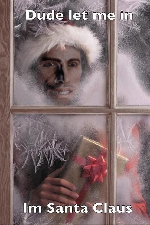 christmas mass effect shepard santa - 6891365888