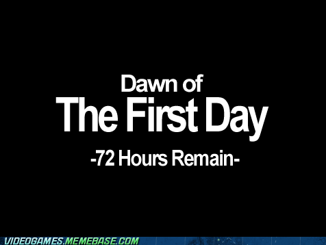 dawn of the first day end of the world majoras mask