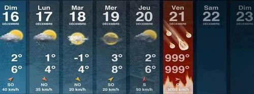 weather apocalypse mayans end of the world - 6891439872