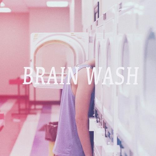 um wat wash washing machine brain brainwash - 6891835392