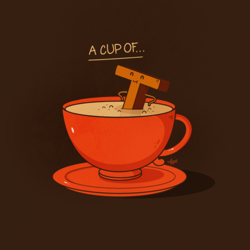 letter,literalism,tea,cup,homophone,double meaning,t