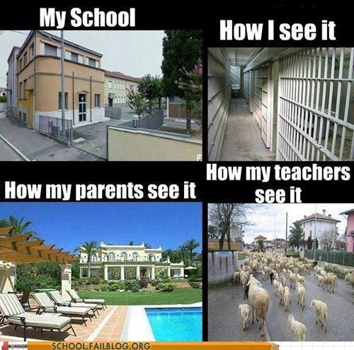 school facts teachers parents