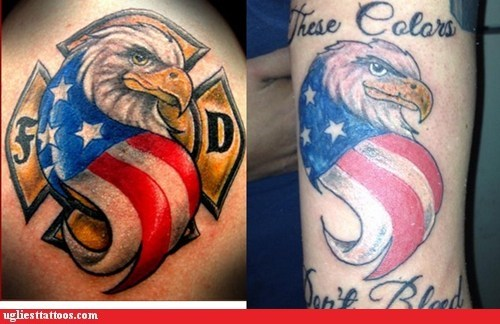 good vs bad american eagle - 6892257280