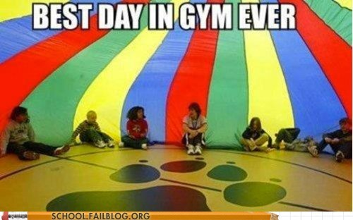 fun gym kids awesome - 6892272384