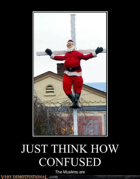 confused santa muslims - 6893159936